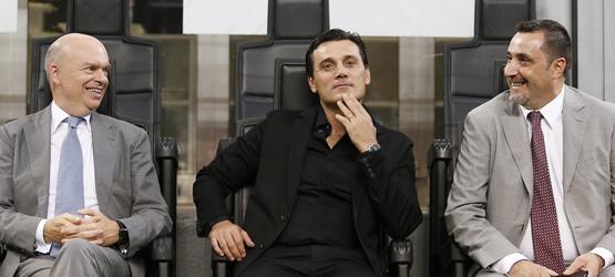 Монтелла после матча с Интером: «Горечь от поражения, но у нас есть силы, чтобы вернуться»