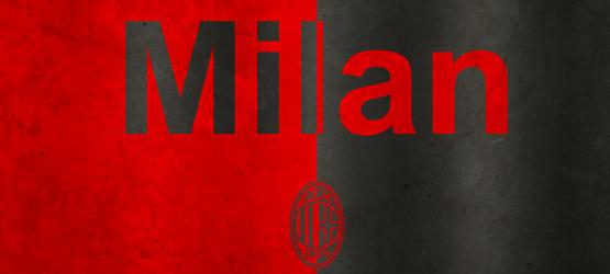 Официальный сайт болельшиков футбольного клуба милана