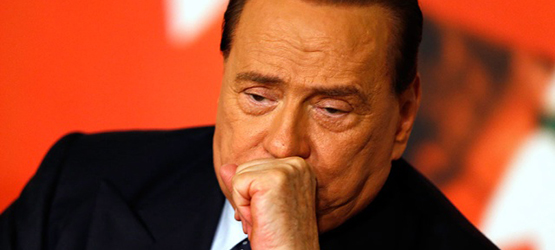 Берлускони может узнать имена покупателей Милана на следующей неделе