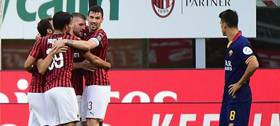 Официально: Милан выкупил Ребича, сумма сделки не оглашается