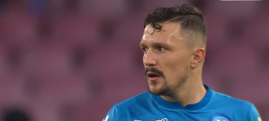 Марио Руи может усилить Милан