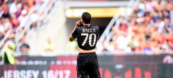 Бакка стал новым игроком Вильярреала.