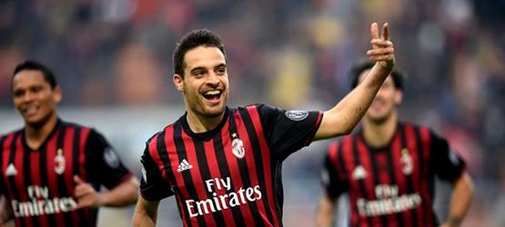 Официально: Бонавентура продлил контракт с Миланом