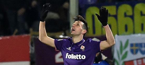 Никола Калинич стал новым игроком Милана