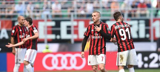 """Ди Марцио:""""Жерар Деулофеу не перейдёт в Милан в это зимнее трансферное окно."""""""