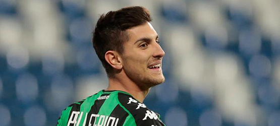 """Сугони:""""Милан заинтересован в Пеллегрини. Рома оценила игрока в 30 миллионов евро."""""""