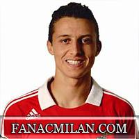Давид Луис - Манчестер Сити или Милан?