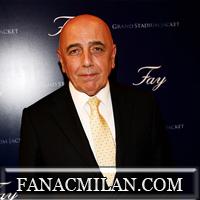 Галлиани работает по трансферу Бонавентуры, ожидается цена трансфера в 7 млн. евро