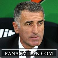 Официально: Тассотти покидает Милан