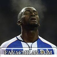 Джексон Мартинес предложен Милану: россонери думают