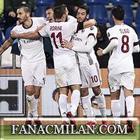 Милан - Беневенто: вероятные составы команд, нет Сусо, есть Борини, сочетание 4-4-2