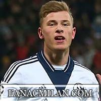 Майер остается трансферной целью Милана