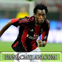Одуамади: «Я мечтаю играть с Эль Шаарави в «Милане».