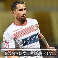 Боррьелло: «В Милане я узнал все. Вот почему Галлиани продал меня»