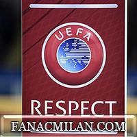 Гарантия для УЕФА: новый партнер и 100 млн. евро от него