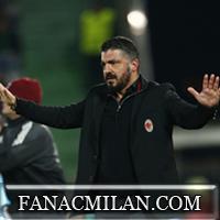 Гаттузо: «Я не думаю о кресле тренера Милана. Команда потеряла уверенность»