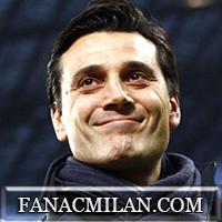 Монтелла: «Я мечтал о Милане, но теперь нужно упорно работать»