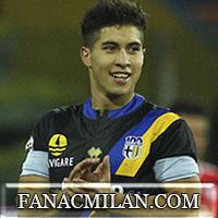 MilanNews: Галлиани провел встречу с агентом Хосе Маури для подписания контракта