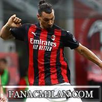 Милан хочет завершить переговоры по продлению контракта Ибрагимовича до 15 августа