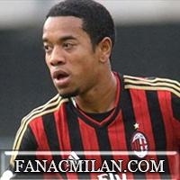 Эманульсон также может тренироваться в Миланелло