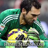 Аг. Диего Лопеса: «Безусловно, он остается в Милане»