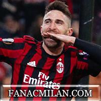 Милан - Лудогорец: 1-0, отчёт