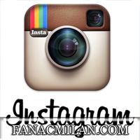 Милан теперь и в Instagram