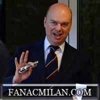 Фассоне: «Не будем продавать лучших игроков. Хотим ответа от УЕФА за ошибки прошлого руководства Милана»