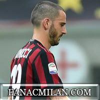 Гол и заявления о не уходе из Милана, но Бонуччи все равно остается на прицеле Манчестер Сити