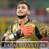 Доннарумма хочет остаться в Милане, но все испортить может Райола