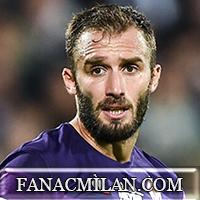 Милан нацелен на трех игроков Фиорентины: нужно просто подождать