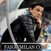 Монтелла перед матчем с Наполи: «Кадый день говорю с Мирабелли, но не думаю о трансферном рынке»