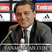 Пресс-конференция перед матчем Милан-Кальяри: