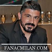 Гаттузо на роль тренера Милана в случае ухода Монтеллы посреди сезона