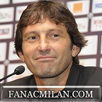 Леонардо отрицает слухи насчет своего возвращение в Милан вместо Михайловича