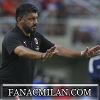 Гаттузо после поражения от Наполи: «После счёта 1-2 нас не было на поле»