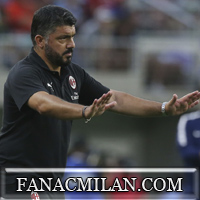 Гаттузо: «В матче с Ромой хочу видеть игру, как в игре против Наполи до 55 минуты»