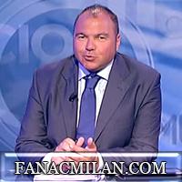 Журналист Клаудио Раймонди: