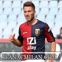 Галлиани займется трансферном Бертолаччи после возвращения в Италию