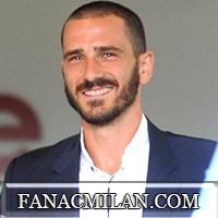 Бонуччи подписал контракт с Миланом до 2022 года