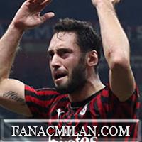 Милан ускоряется относительно обновления контракта Чалханоглу