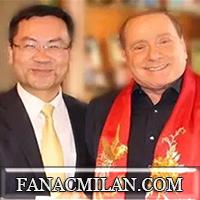 Берлускони может быть не против, если 100 млн. от китайцев придут на следующей неделе