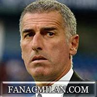 Тассотти: «Дерби – волшебный вечер. Милан может остановить Интер»