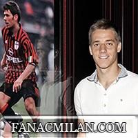 Аг. Пашалича: «Марио рад находиться в Милане и надеется получить игровое время»