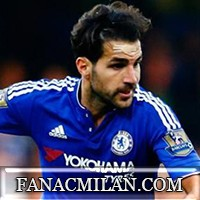 Фабрегас остается трансферной целью Милана