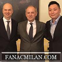 Официально: Берлускони продал Милан. Йонхонг Ли: «Благодарю тифози за терпение...»