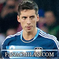 Соса практически игрок Милана, завтра должен состояться медицинский осмотр игрока