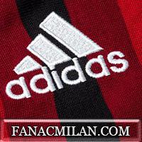 На матч с Удинезе Милан выйдет в третьем комплекте формы