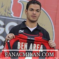 Милан попытается договориться с Бен Арфа