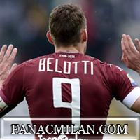 Милан в поисках нападающего: на фоне всегда остается Белотти